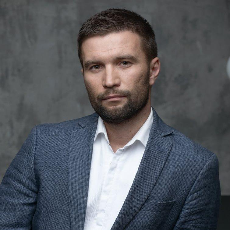 Сергій Барановський